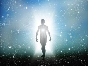 Mind blends with the Soul upon the death of the physical body.