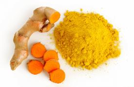 Turmeric The Golden Spice To Life is an anti-inflammatory and anti-oxidant, two things that diabetics badly need