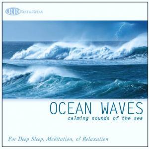 Ocean Waves Meditation Music