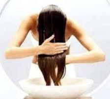 Hair Rinse