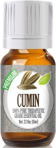 Black Cumin Essential Oil