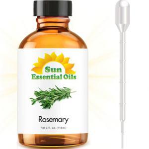 Sun Essential Rosemary Oil
