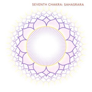 Chakras and their meanings The Seventh or Crown Chakra