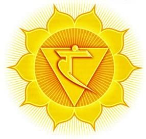 The Third Chakra or Solar Plexus Chakra
