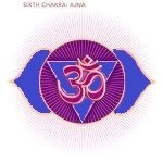 Third Eye or Sixth Chakra
