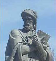 Ibn Sina created Steam Distillation