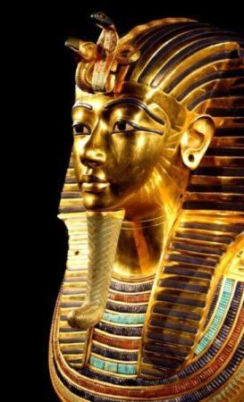 King Tut Egypt